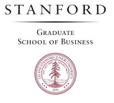stanford gpa MBA business school acceptance rate