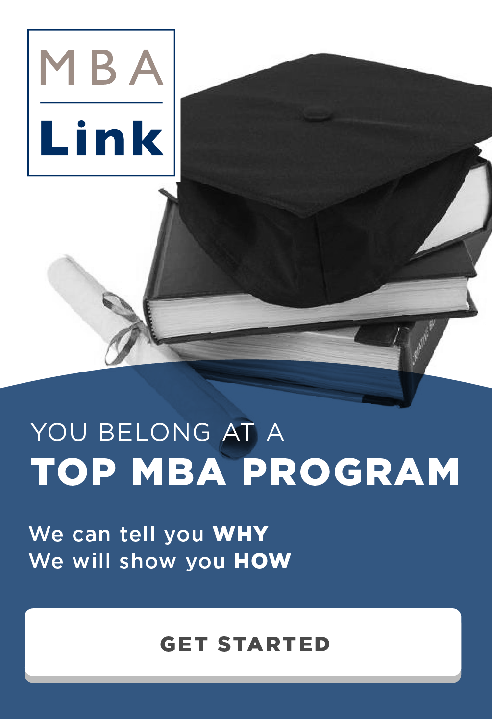 MBA Link Consulting for Admissions